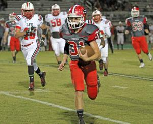 FOOTBALL: Phoenix rebound in a big way with dominant victory over LFO