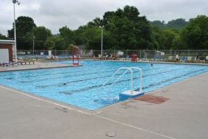 Ringgold city pool open through end of August