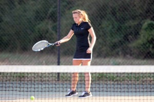 TENNIS: Rockmart girls lose in first round of state playoffs
