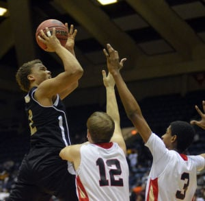 Calhoun loses tight battle with powerhouse GAC, 58-55, in state title game