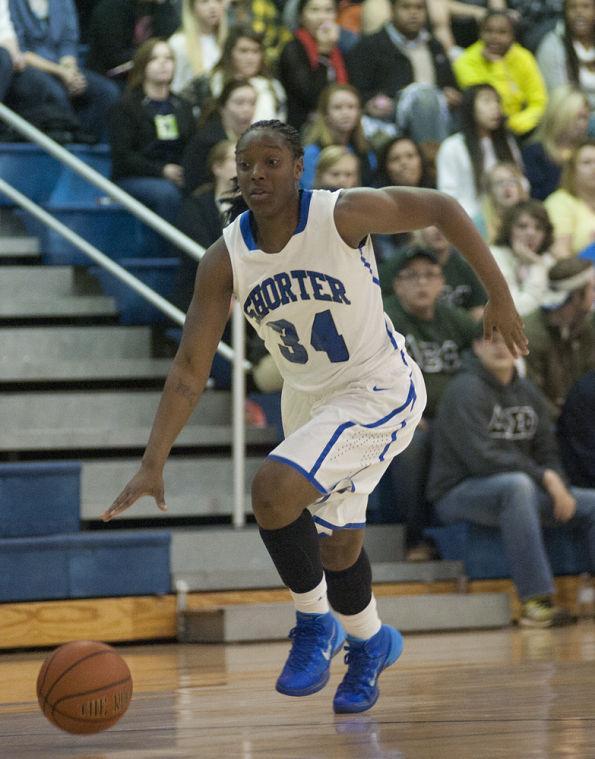 Shorter University Women's Basketball