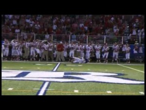 Dalton gets late fumble to hold onto 21-19 win over Ringgold