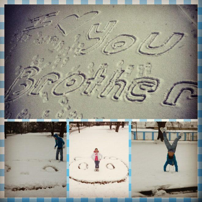 Polk Snow Day 2014 22