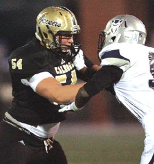 Prep Football: Local prospects make summer commitments