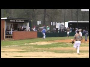 Coosa rallies in 7th for comeback win at home over Model 6-5