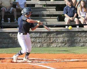 SOFTBALL: Gordon Lee's Faith Alexander commits to KSU