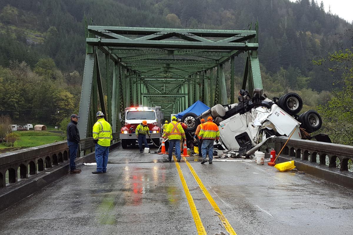 Scottsburg crash