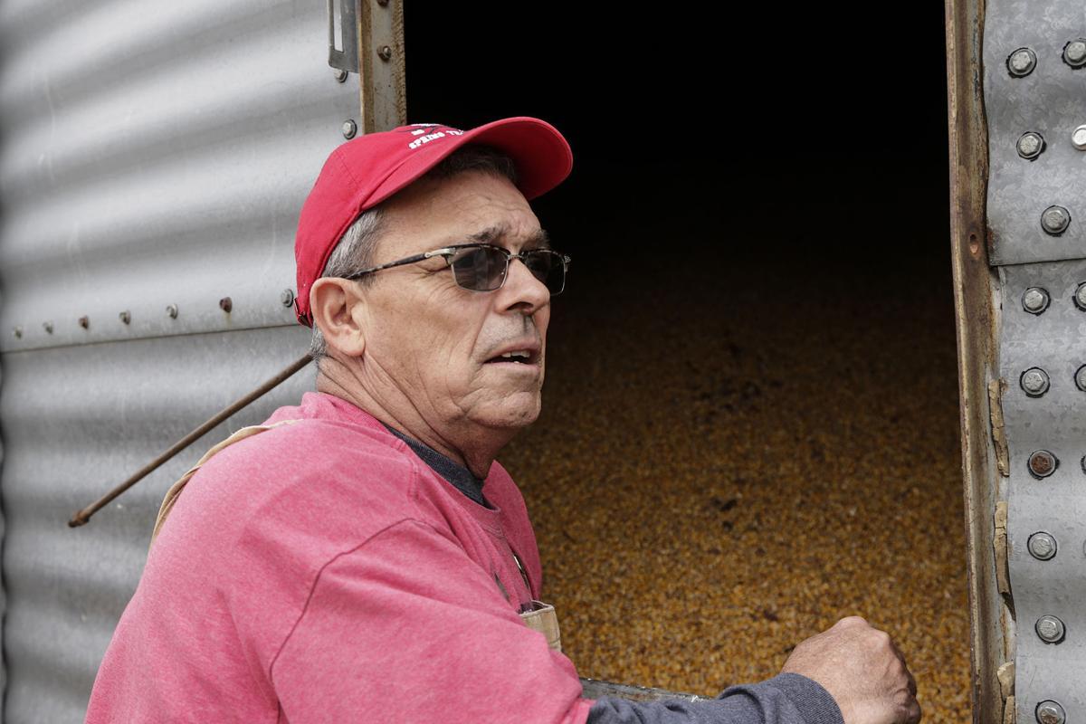Trump-Trade-Impact On Farmers