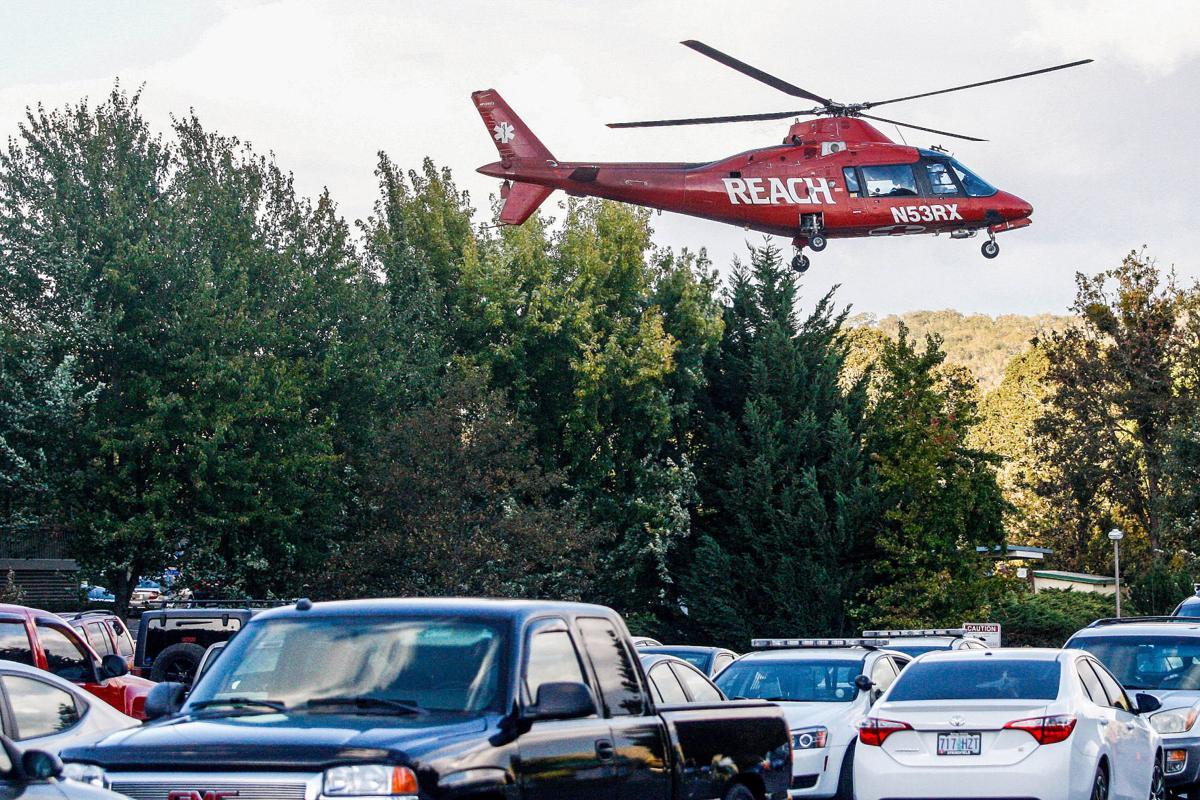 REACH lands at Mercy Medical Center