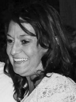 Tina Marie Cyphert (Russell)