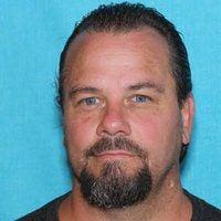 Brian David Clark missing person