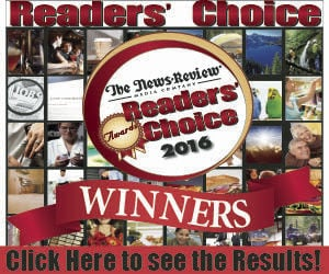Readers Choice 2016