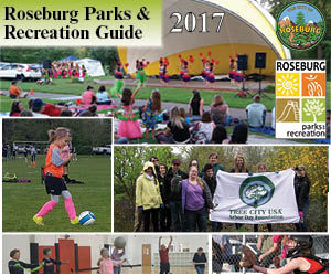 Parks & Recreation Guide 2017