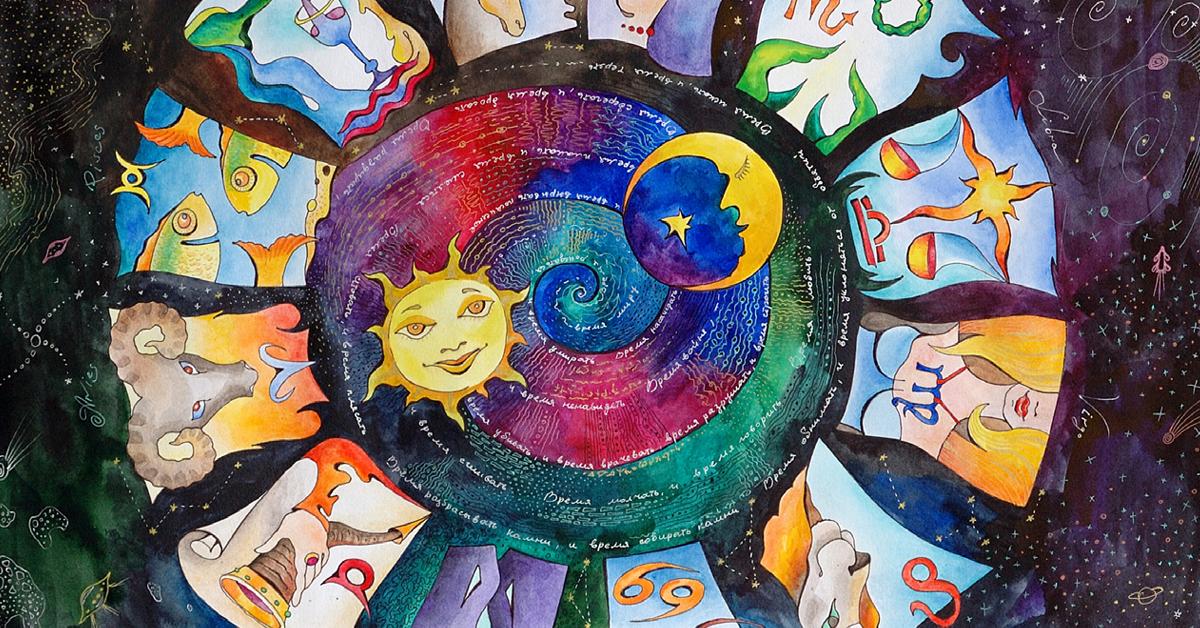 Free Will Astrology: Taurus season ends, Gemini begins   Slash ...