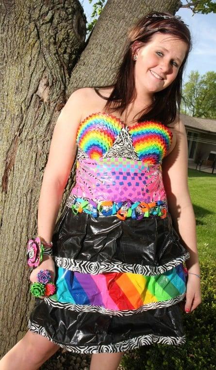 Prom Dresses Okoboji Iowa - Evening Wear