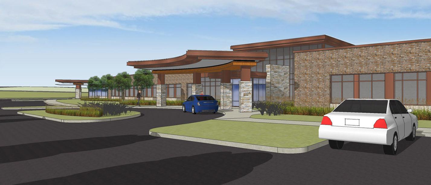 Rock Rapids Hospital Update The N West Iowa Review News