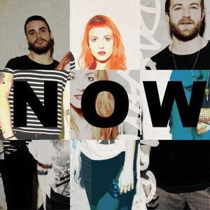 Paramore comeback single