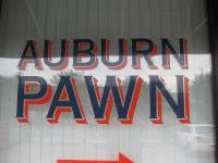 Auburn Pawn Inc.
