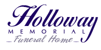Holloway Memorial Funeral Home
