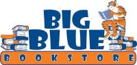 Big Blue Bookstore