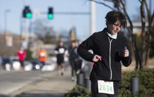 Half Marathon and 10K 10