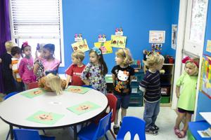 State Funded Pre-K 103