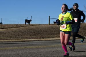 Half Marathon and 10K 11