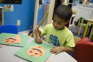 State Funded Pre-K 105