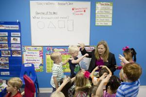 State Funded Pre-K 106