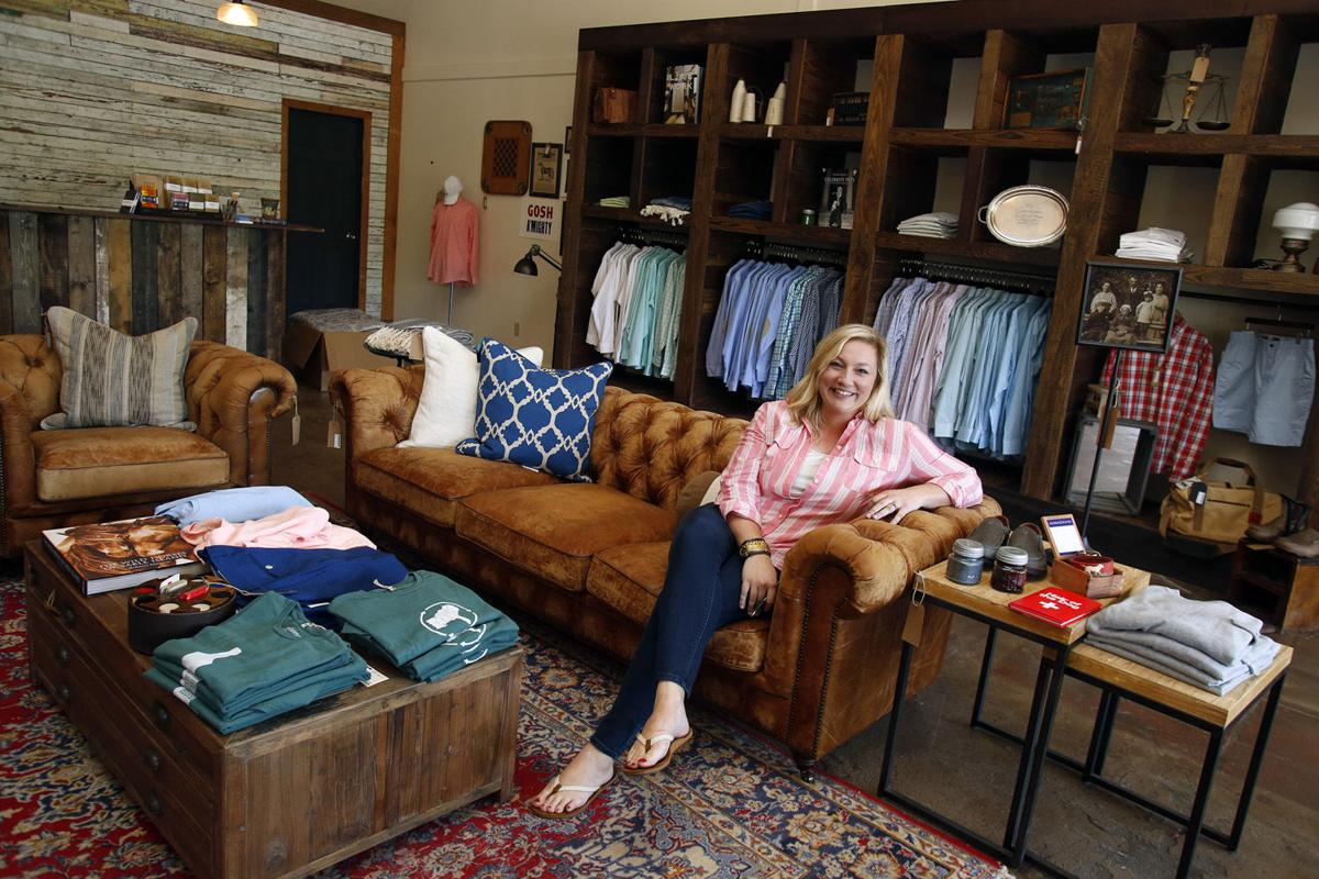 ... owner stars on HGTV show 'Sweet House Alabama' | Business | oanow...