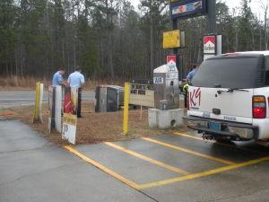 Car Crash In Opelika Alabama