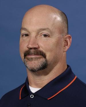 Auburn Kevin Yoxall