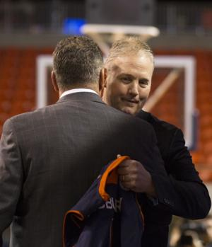Bruce Pearl Press Conference 104