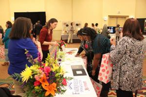Opelika-Auburn News Bridal Expo