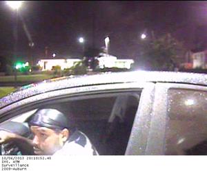 Auburn robbery suspect 2