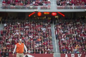 GAMEDAY: Auburn vs. Arkansas 19