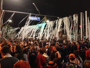 Toomer's Michigan State