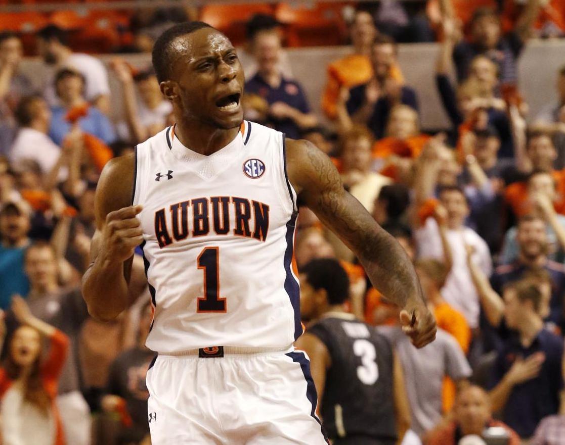 Auburn Basketball