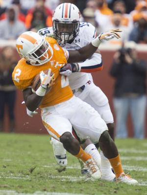 GAMEDAY: Auburn vs. Tennessee 77