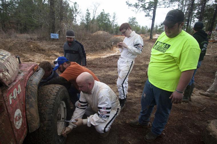 Dirt Riot Inaugural Southeast Race 02