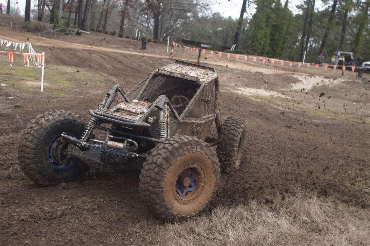 Dirt Riot Inaugural Southeast Race 06