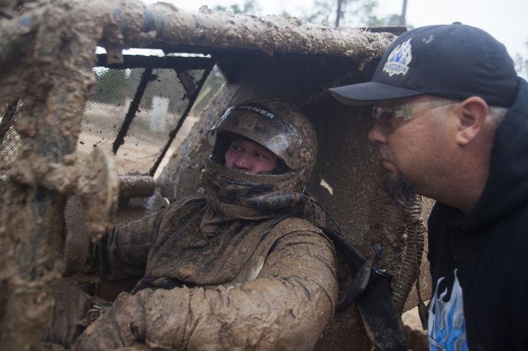 Dirt Riot Inaugural Southeast Race 07