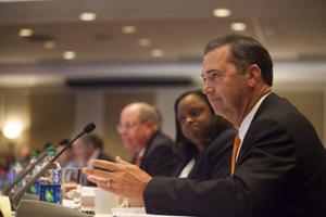 Board of Trustees Meeting 08