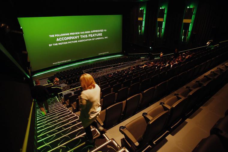 Auburn's Wynnsong 14 opens new BigD auditorium - OANow.com ... Beauregard High School