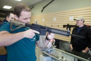 Gun Sales 01