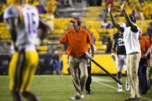 FOOTBALL: Auburn vs. LSU 67