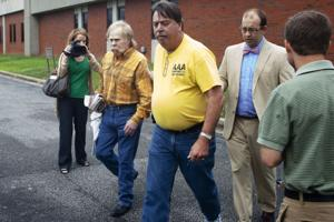 Harvey Updyke Released 04