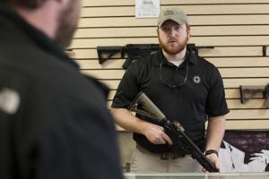 Gun Sales 03