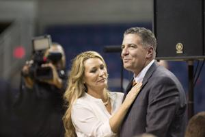 Bruce Pearl Press Conference 119