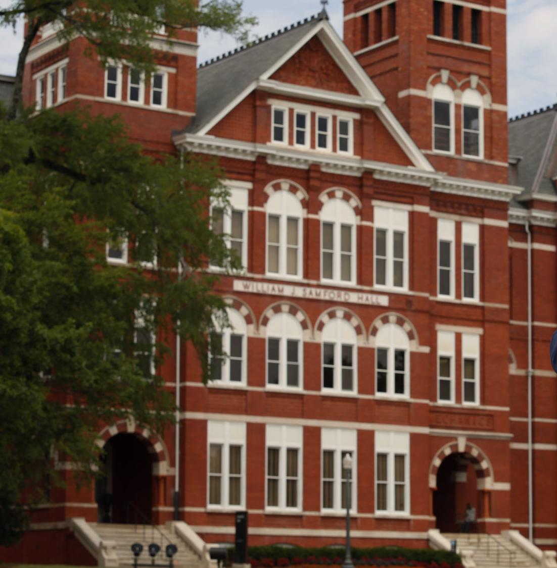 AU Presidential Search: Is decision made? Trustees ready to vote, but with less transparency